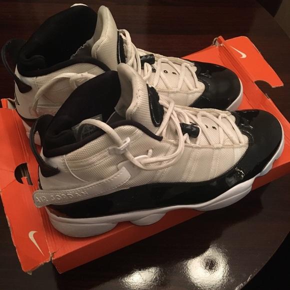 6b46f65888f719 Jordan Other - Men size 12 shoe Jordan s